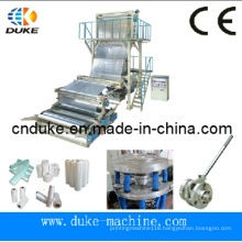 High Output with Cheap Price PE Blowing Film Machine (SJ-60-1100)