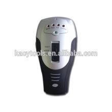 Detector o escáner de alambre metálico y eléctrico de 3 en 1