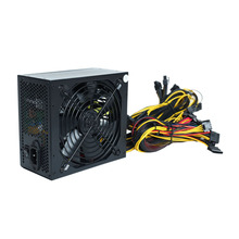 PC ATX Dual Mining Power Supply 2200W