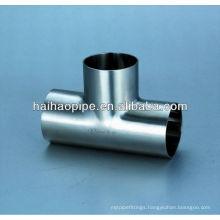 Hydraulic adapter BSPT female tee