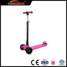 Mode-Stil 3-Rad billig Kinder Mini Roller Roller