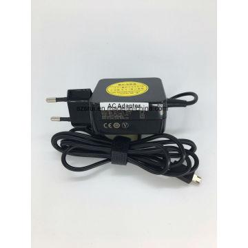Netzteil für Asus 19V-1.75A 33W Quadratadapter