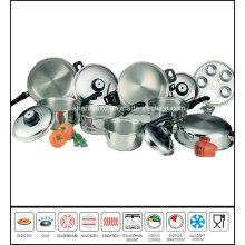 Cookware Set Waterless Hot Us Market