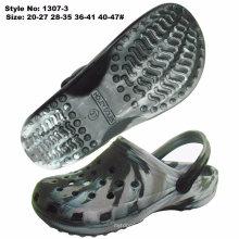 Latest Men Shoes of EVA Garden Durable Holey Clogs