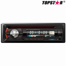 Un reproductor de DVD fijo Ts-6011F del coche del panel fijo
