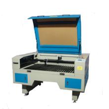 Высококачественная лазерная машина для резки CNC Сделано в Китае GS1490 150W