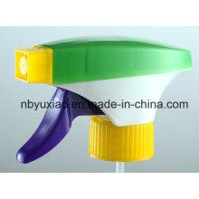 Pulverizador de gatillo de encendido de colores de Yx-31-11