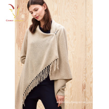 New Design Cashmere 100 Wool Shawl Wrap