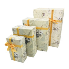 paper craft packaging gift box