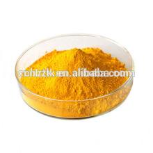 colorants dispersés jaune 64