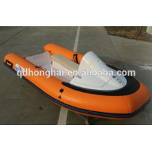 moteur pour le bateau de pêche, fabriqué en Chine