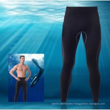 Wholesale men's  Sauna Sweat Sports pants Lose Weight Trainer Leggings