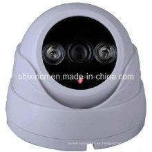 1080P cámara IP con IR-Cut Array LED luces de metal de la vivienda