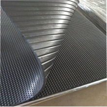 Top for Rubber Stable Floor Mat Rubber Mats For Horse Trailer supply to Macedonia Manufacturer