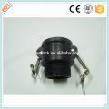 Camlock PP type B , cam lock fittings, quick coupling China manufacture