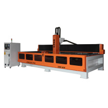 CXSC-3015 quartz stone engraving and profiling center