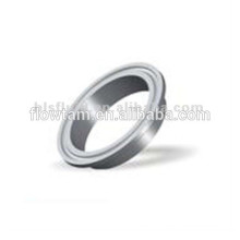 Sanitary stainless steel welding ferrule