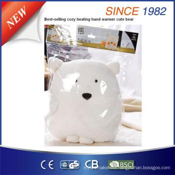 Cute Bear Heating Hand Warmer