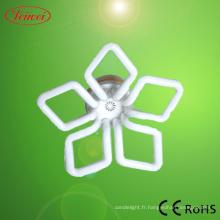 Fleur de prunier en forme de lampe de luminothérapie Saver