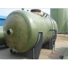 Wassertank aus Fiberglas