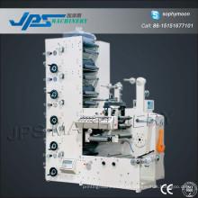 Máquina de impresión de etiquetas autoadhesivas Jps320-5c
