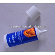 2.5oz-50oz lube oil plastic tube with offset printing