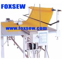 Automatic Cloth End Cutter Machine