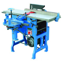 Multiple function woodworking machine