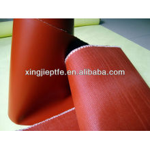 Welding defender with Silicon Rubber Coated Fiberglass Cloth/Fabric