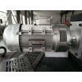 Maquinaria de extrusión de anillo de agua Horizontal de línea de la granulación de plástico