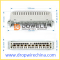 10 pair LSA Profile Disconnection Module