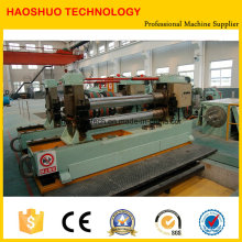 High Precision Steel Coil Slitter