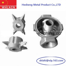Pompe à eau de précision en acier inoxydable (moulage de précision)