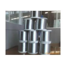 Varios diámetros de alambre de acero inoxidable