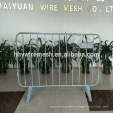 fence barrier high quality temporary fence factory ISO9001 traffic barrier