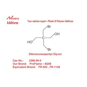 2,2-bis (broommethyl) -1,3-propaandiol DBNPG FR522 3296-90-0