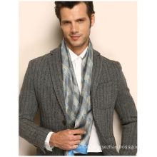 100 % silk tie fashion scarf for men