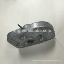 Accessoires de pièces détachées personnalisés de qualité supérieure les plus vendus