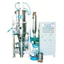 Secador de granulación del mezclador de ebullición de la serie 2017 FL, secador más seco de SS, secado vertical del vacío