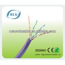 UTP Cat5e CCA Internet Cable Computer Cable