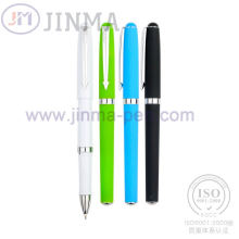 The Promotion Gifts Plastic Gel Ink   Pen Jm-303