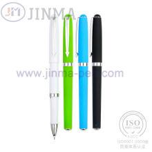 The Promotion Gifts Plastic Gel Ink  Pen Jm-303