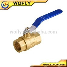 "1/2"" NPT Water Level Control Ball Valve"