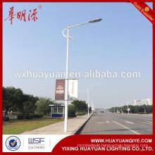 HDG outdoor street lighting poles