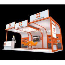 Professional Aluminum extrusion exhibitin booth portable exhibition stand Professional Aluminum extrusion exhibitin booth portable exhibition stand