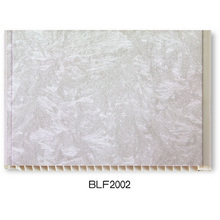 PVC Ceiling Panel (laminated - BLF2002)