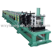 Passed CE and ISO YTSING-YD-0628 Z Purlin Roll Forming Machine