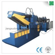 Q43-400 Hydraulic Metal Aluminum Shear Machine (CE)