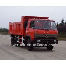 factory supply dongfeng 20 tons dumper truck, tipper truck sale in Libya