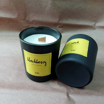 Hem Aromaterapi Använd Soy Fragrance Candles